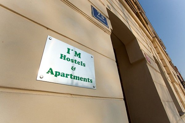 I'M Hostels & Apartments - фото 20