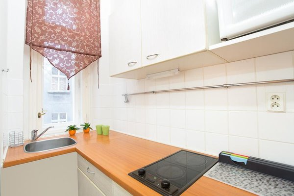 I'M Hostels & Apartments - фото 21