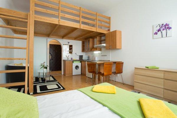 I'M Hostels & Apartments - фото 4