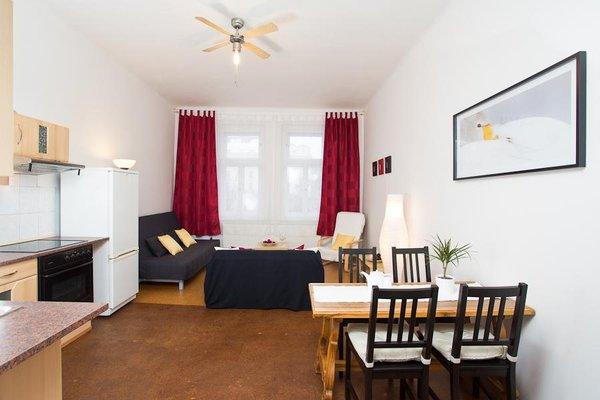 I'M Hostels & Apartments - фото 5