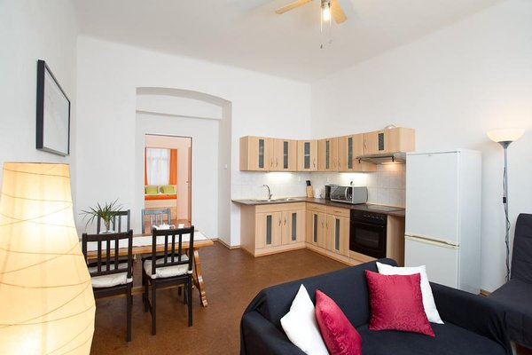 I'M Hostels & Apartments - фото 6