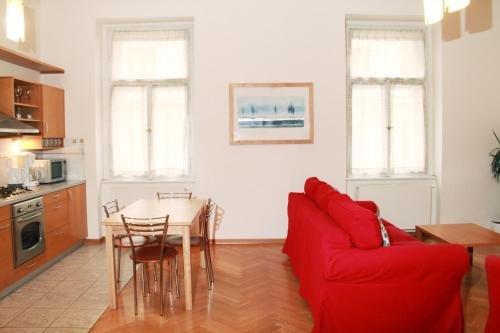 Residence Bilkova - фото 4