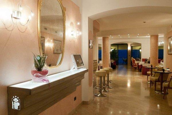 Hotel Panorama Ristorante - фото 5