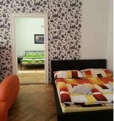 Apartment-Narodni 17 - фото 1