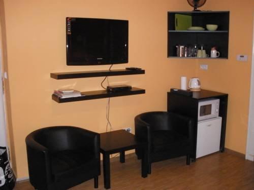 Apartment-Narodni 17 - фото 11