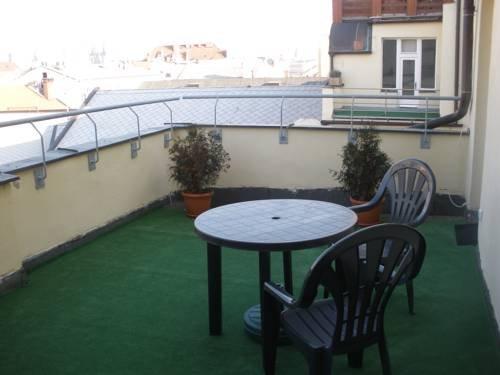 Apartment-Narodni 17 - фото 15