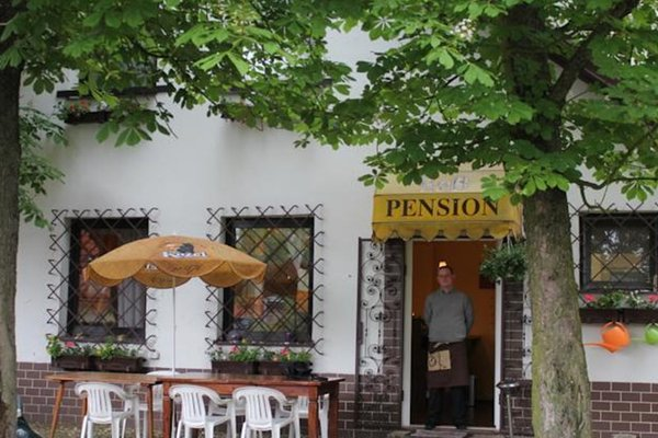 Hotel-penzion BoB - фото 3