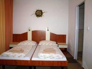 Hotel-penzion BoB - фото 8
