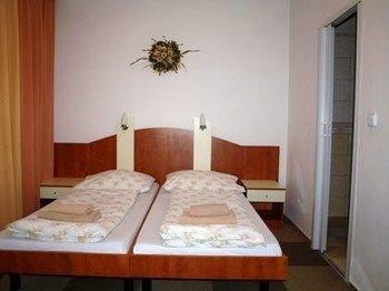 Hotel-penzion BoB - фото 9