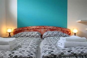 VN17 Apartments - фото 20