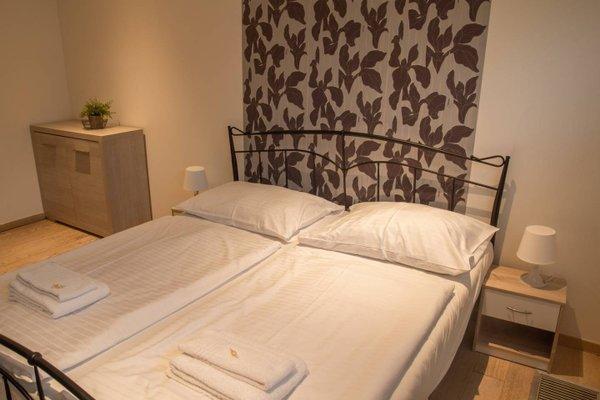 VN17 Apartments - фото 1