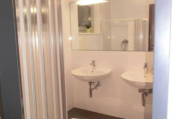 VN17 Apartments - фото 12
