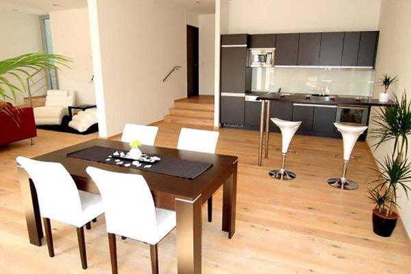 VN17 Apartments - фото 13