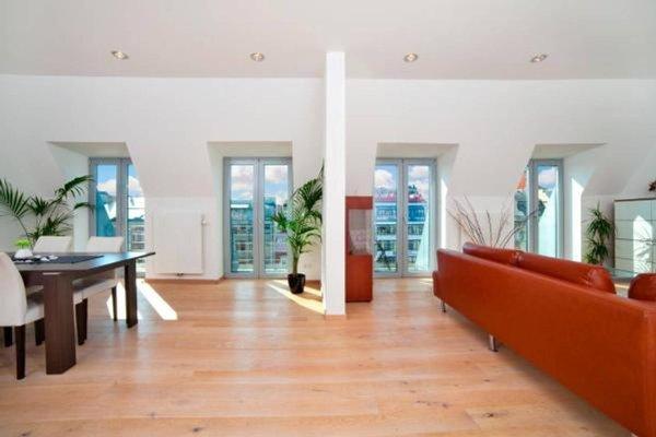 VN17 Apartments - фото 15