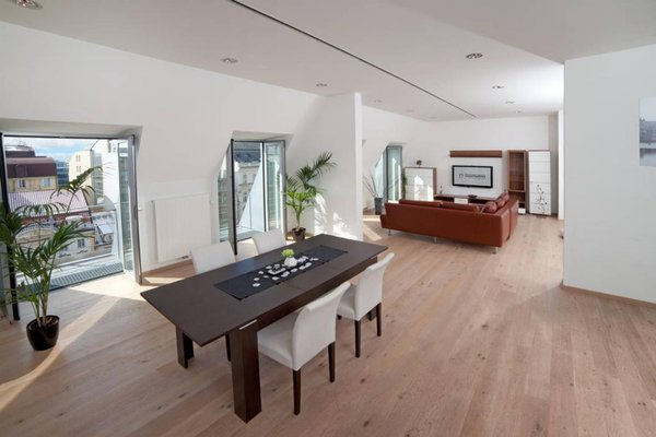 VN17 Apartments - фото 17