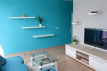 VN17 Apartments - фото 18