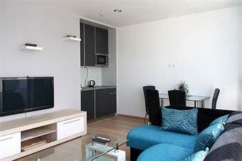 VN17 Apartments - фото 7
