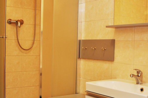 Hotel Zlata Vaha - фото 11