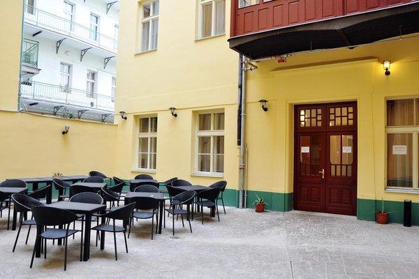 Hotel Zlata Vaha - фото 17