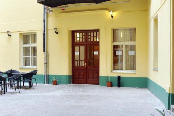 Hotel Zlata Vaha - фото 18