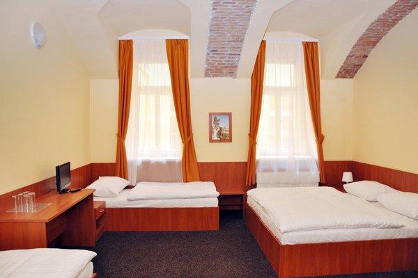 Hotel Zlata Vaha - фото 2