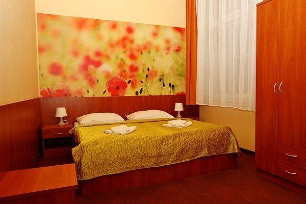 Hotel Zlata Vaha - фото 3