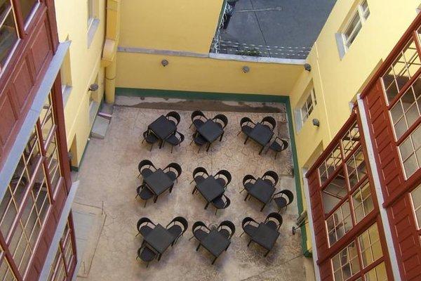 Hotel Zlata Vaha - фото 6