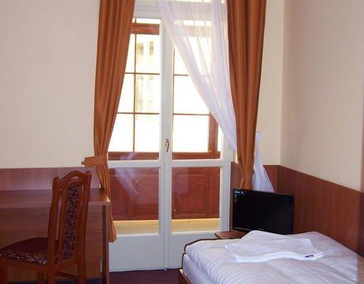 Hotel Zlata Vaha - фото 7
