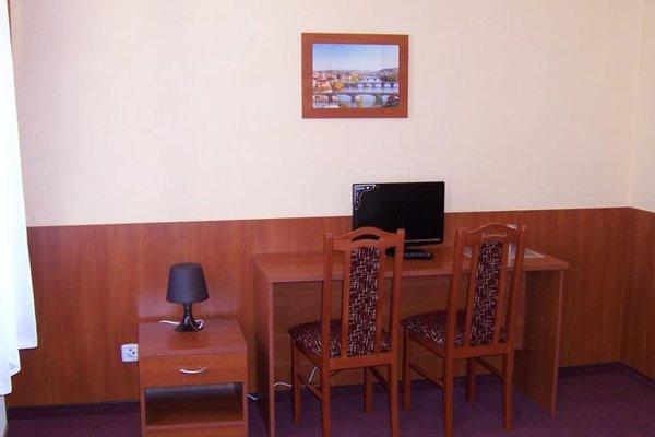 Hotel Zlata Vaha - фото 8