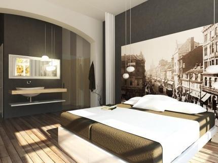 Jungmann Hotel - фото 2