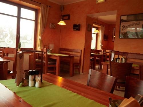 Penzion a Restaurace Simanda - фото 14
