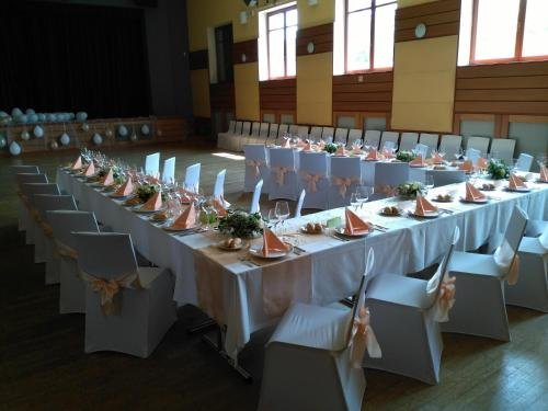 Penzion a Restaurace Simanda - фото 15