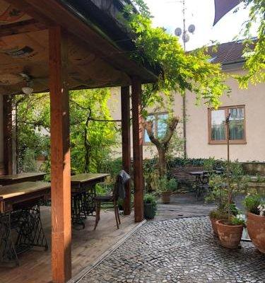 Family Lorenz & Coffee House - фото 21