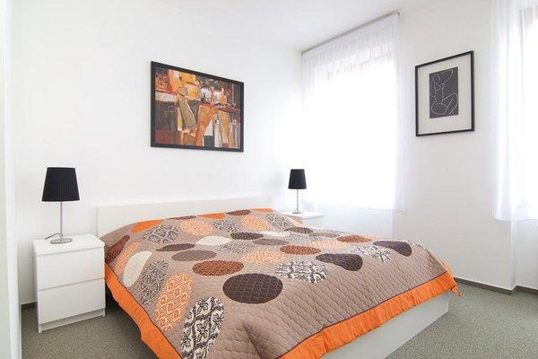 Valcha Apartments - фото 4