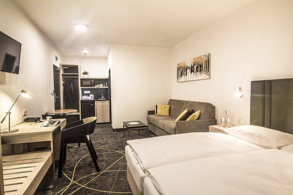 Valcha Apartments - фото 5