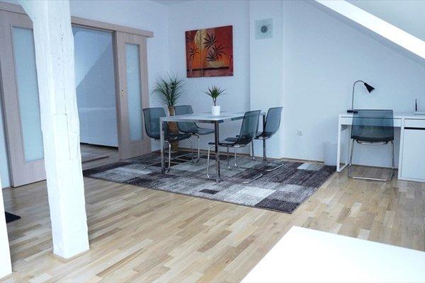 Valcha Apartments - фото 6