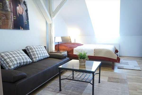 Valcha Apartments - фото 7