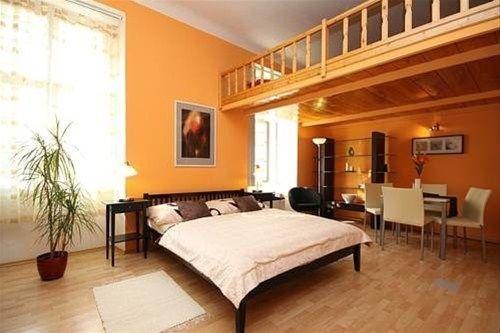 Prague Center Apartments - фото 50