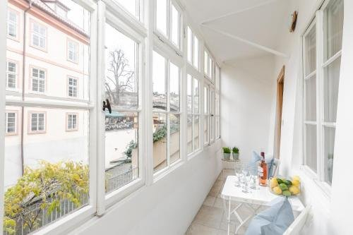 Prague Center Apartments - фото 23