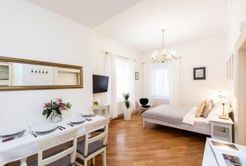 Prague Center Apartments - фото 6