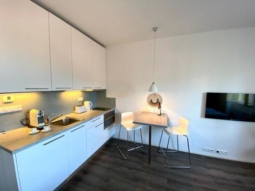 Prague Center Apartments - фото 9