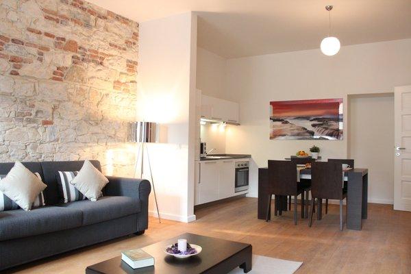 MH Apartments Central Prague - фото 11