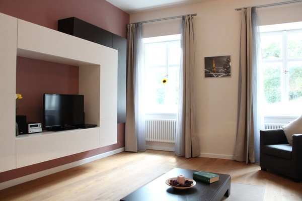 MH Apartments Central Prague - фото 15