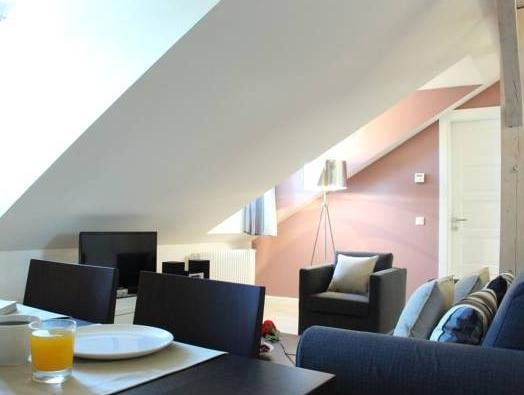 MH Apartments Central Prague - фото 16