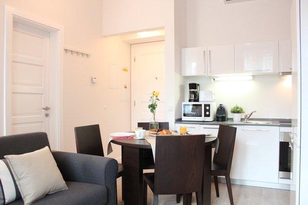 MH Apartments Central Prague - фото 19