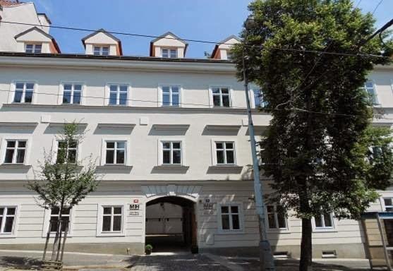 MH Apartments Central Prague - фото 22