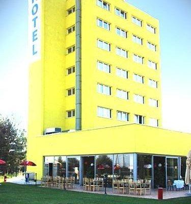 Mark Hotel Club - фото 2