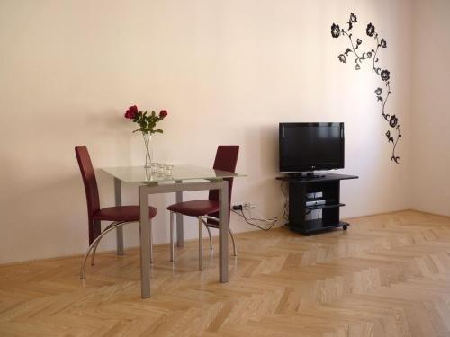 Prague Saints Apartments - фото 12