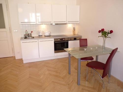 Prague Saints Apartments - фото 13