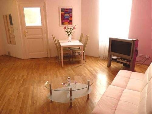 Prague Saints Apartments - фото 15